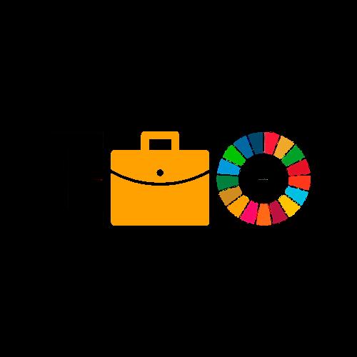 IWorkGlobalGoals logo